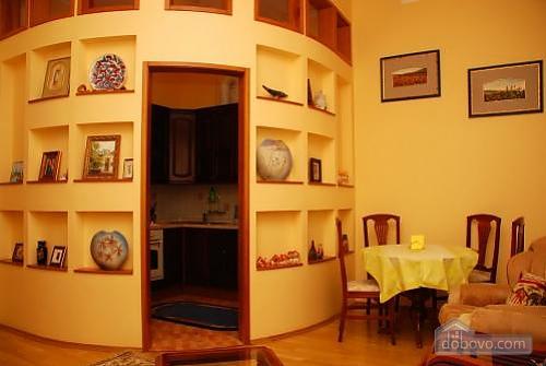 Apartment in the city center, Un chambre (51561), 002