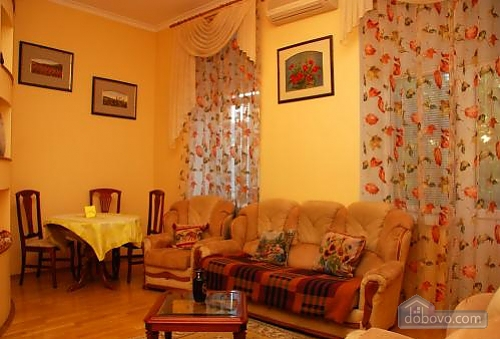 Apartment in the city center, One Bedroom (51561), 003