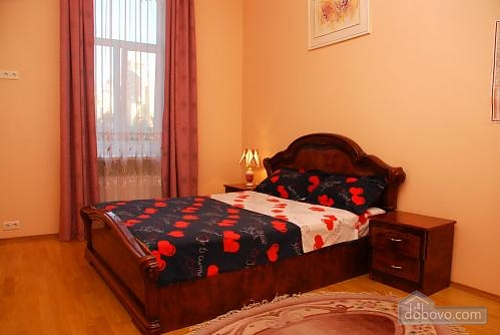Apartment in the city center, One Bedroom (51561), 004