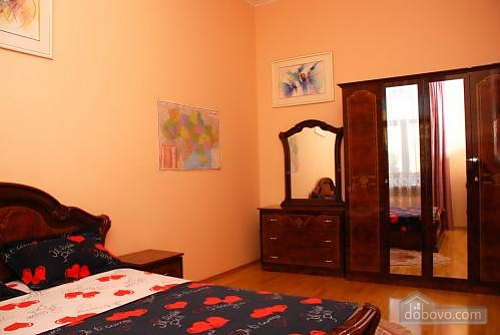 Apartment in the city center, One Bedroom (51561), 005