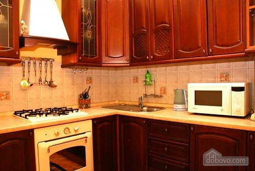 Apartment in the city center, One Bedroom (51561), 006