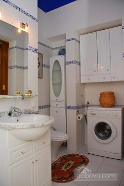 Apartment in the city center, One Bedroom (51561), 007