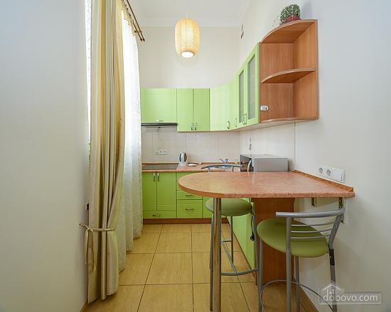 Large jaсuzzi apartment with balcony and sofa bed, Studio (51825), 007
