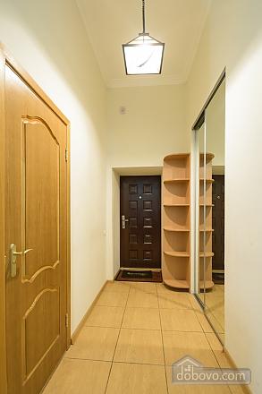 Large jaсuzzi apartment with balcony and sofa bed, Studio (51825), 010