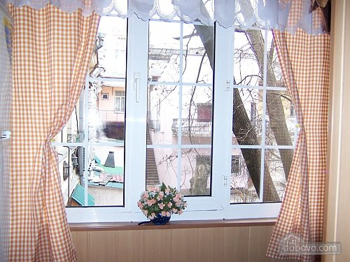 Excellent apartment in Odessa yard, Monolocale (52023), 009