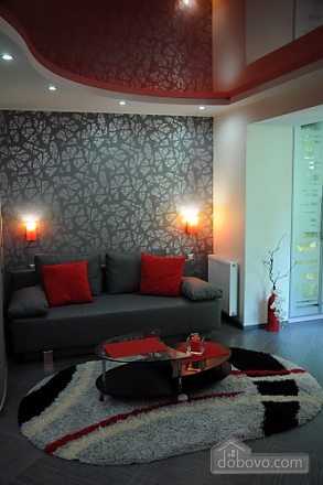 Apartment after the renovation, Studio (29836), 004