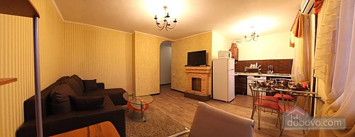 Luxury level apartment, One Bedroom (30363), 001
