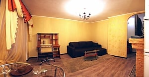 Luxury level apartment, Una Camera, 003