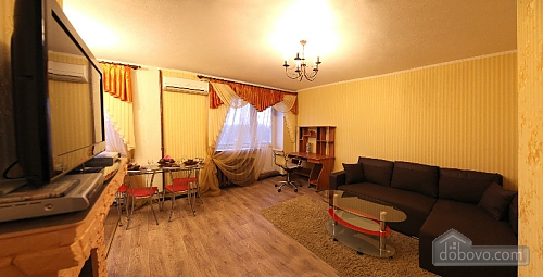 Luxury level apartment, One Bedroom (30363), 002