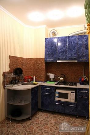 Красива світла квартира в центрі, 2-кімнатна (52880), 006