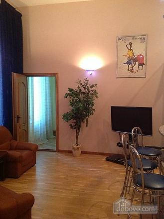 25 Большая Васильковская, 2х-комнатная (75396), 002