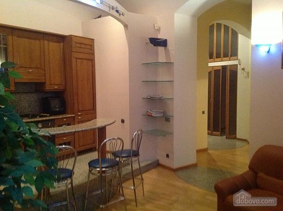 25 Большая Васильковская, 2х-комнатная (75396), 001