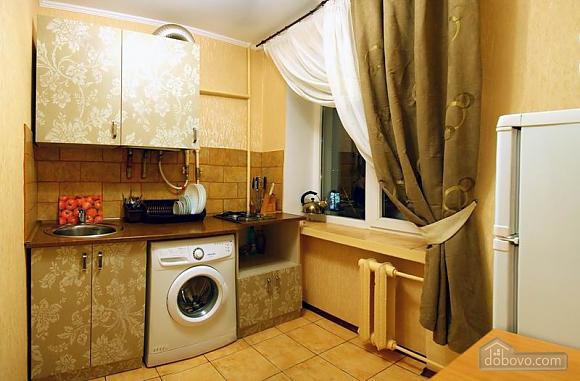 Luxury level apartment, One Bedroom (97912), 009