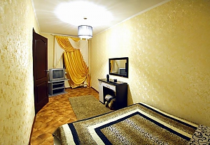 Luxury level apartment, Una Camera, 004