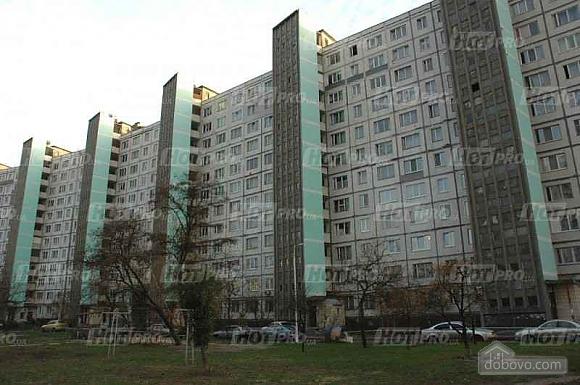 Квартира біля метро Дарниця, 2-кімнатна (96188), 012