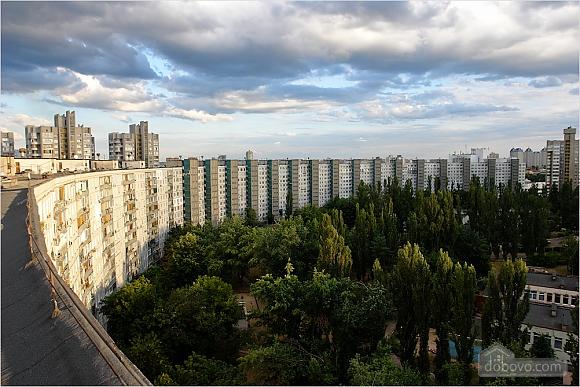 Квартира біля метро Дарниця, 2-кімнатна (96188), 013