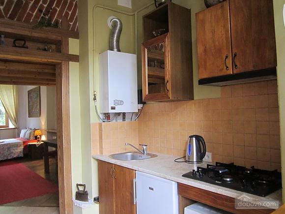 Museum apartment, Studio (29035), 013
