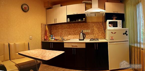 VIP квартира на площі Артема з Wi-Fi, 1-кімнатна (29167), 002