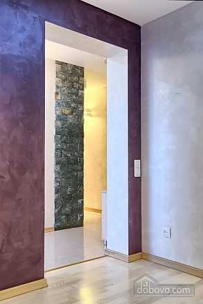 VIP apartment with designer's renovation, Un chambre (96847), 005