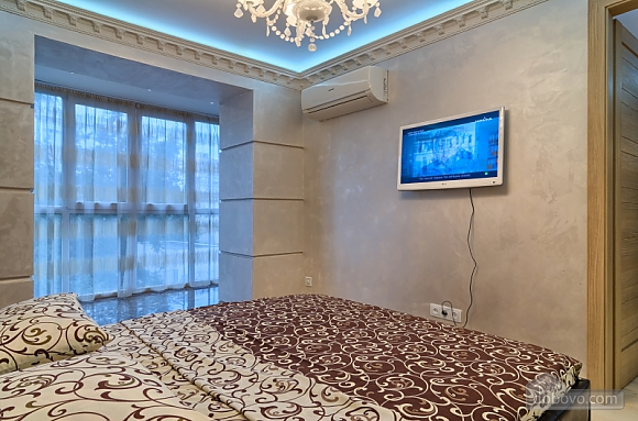 VIP apartment with designer's renovation, Un chambre (96847), 013