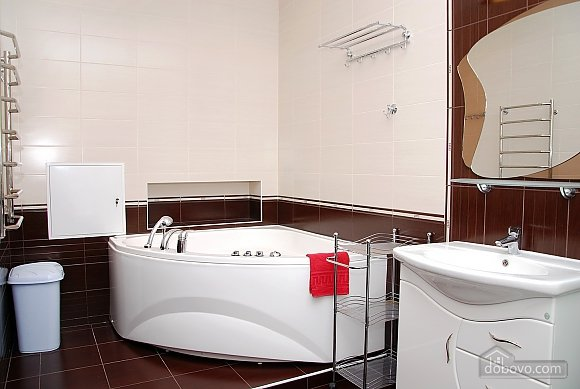VIP with Jacuzzi, Deux chambres (75979), 009