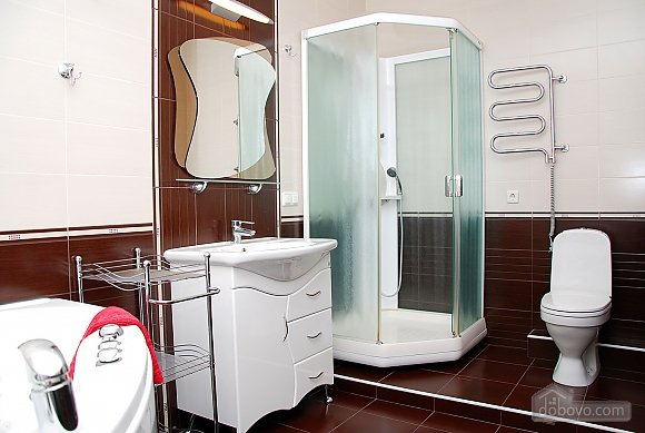 VIP with Jacuzzi, Deux chambres (75979), 012