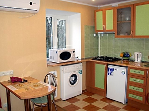 Apartment in the center with WIFI, Studio, 002