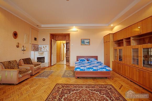 Квартира біля Оперного театру до 8 осіб, 2-кімнатна (31144), 006