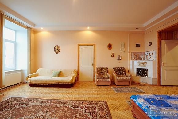 Квартира біля Оперного театру до 8 осіб, 2-кімнатна (31144), 007