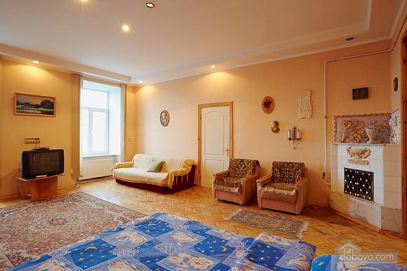 Квартира біля Оперного театру до 8 осіб, 2-кімнатна (31144), 008