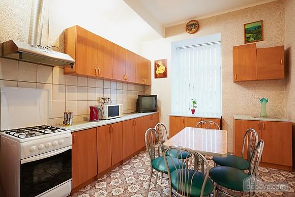 Квартира біля Оперного театру до 8 осіб, 2-кімнатна (31144), 014