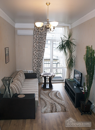 2-room in the historical center, One Bedroom (31342), 001