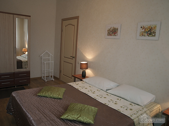 2-room in the historical center, One Bedroom (31342), 002
