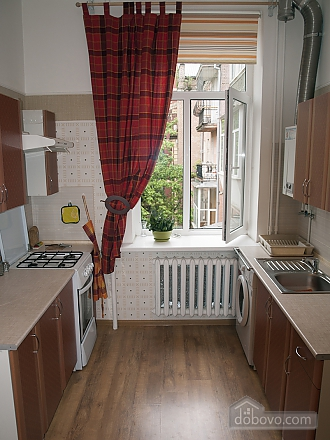 2-room in the historical center, One Bedroom (31342), 003