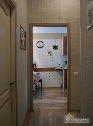 2-room in the historical center, One Bedroom (31342), 007
