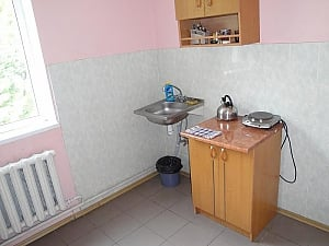 Apartment in Skhidnyi array, Studio, 004