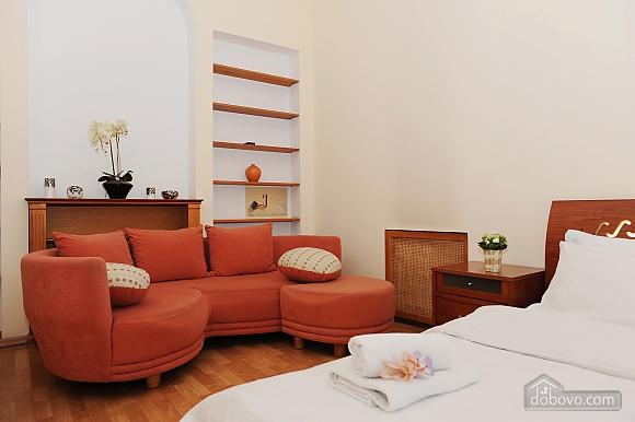 Квартира класу люкс в центрі, 4-кімнатна (10474), 004
