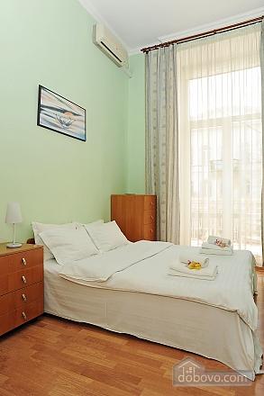Квартира класу люкс в центрі, 4-кімнатна (10474), 007