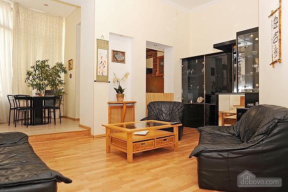 Квартира класу люкс в центрі, 4-кімнатна (10474), 014
