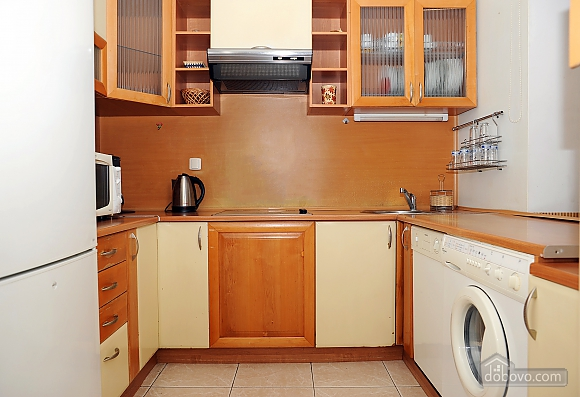 Квартира класу люкс в центрі, 4-кімнатна (10474), 018
