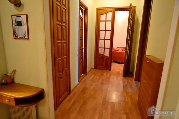 Квартира класу люкс в центрі, 4-кімнатна (10474), 002
