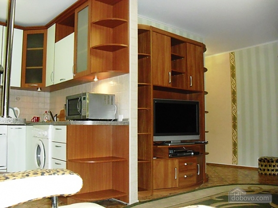 Apartment on Pechersk, Monolocale (10935), 002