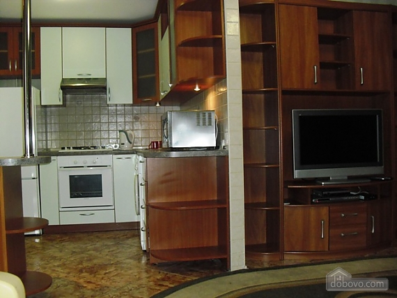 Apartment on Pechersk, Monolocale (10935), 004