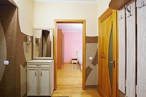 Уютная квартира, 1-комнатная, 004