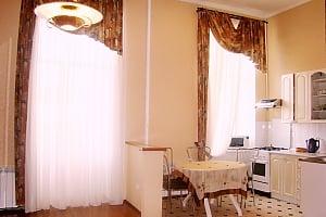 Квартира на Майдані Незалежності, 2-кімнатна, 003