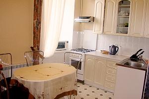Квартира на Майдані Незалежності, 2-кімнатна, 004
