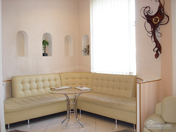 Apartment in the heart of the capital, Un chambre (58011), 001
