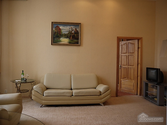 Apartment in the heart of the capital, Un chambre (58011), 003
