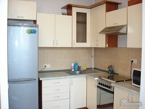 Apartment in the heart of the capital, Un chambre (58011), 006