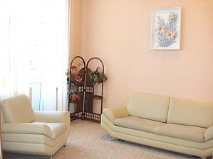 Apartment in the heart of the capital, Un chambre, 004